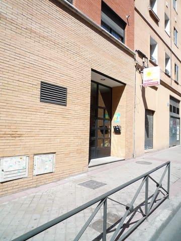 Garage for sale in Madrid city - € 12,000 (Ref: 6250849)