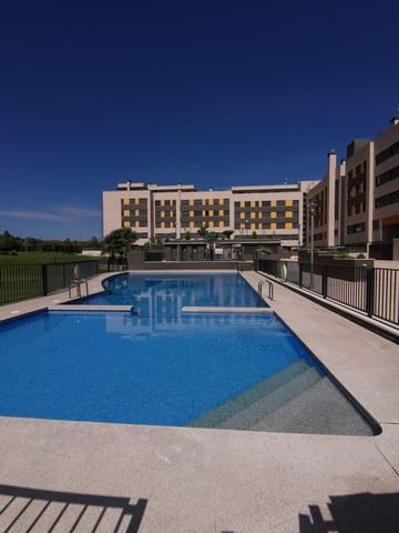 2 sovrum Lägenhet till salu i Lardero med pool garage - 80 300 € (Ref: 6362279)