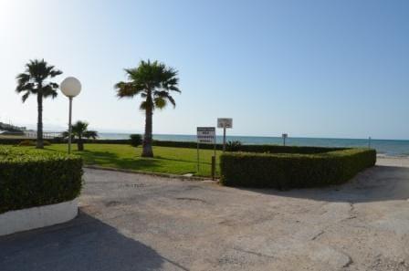2 Zimmer Ferienreihenhaus in Els Poblets mit Pool - 480 € (Ref: 5366933)
