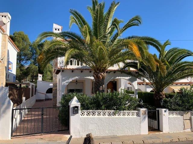 3 bedroom Villa for rent in La Nucia with pool - € 990 (Ref: 5340149)