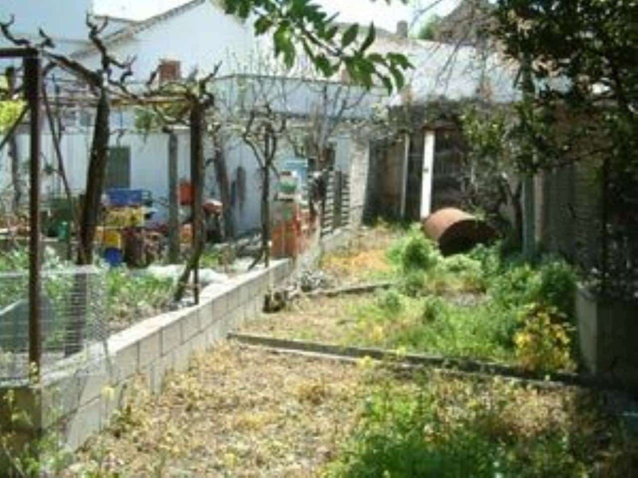 Mark till salu i El Pinar - 54 000 € (Ref: 3398003)