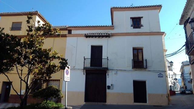 Chalet de 7 habitaciones en Villamena en venta - 191.800 € (Ref: 5414368)