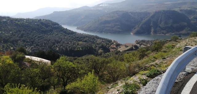 Landgrundstück zu verkaufen in Lecrin - 62.900 € (Ref: 5414371)