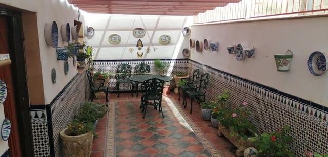 Finca/Casa Rural de 7 habitaciones en Villamena en venta - 159.810 € (Ref: 5414383)