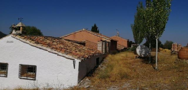 19 sovrum Finca/Hus på landet till salu i Gor - 400 000 € (Ref: 5414391)