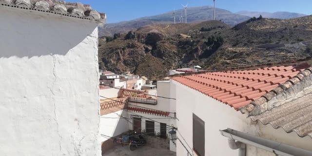 4 chambre Villa/Maison à vendre à El Pinar - 48 630 € (Ref: 5414400)