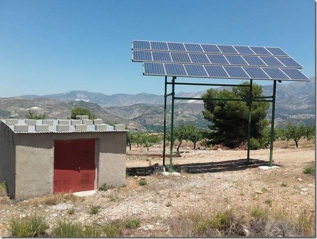 Ubebygd land til salgs i El Valle - € 299 850 (Ref: 5414417)