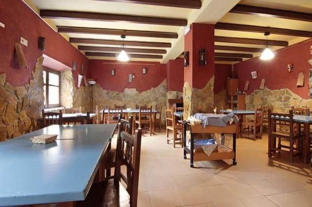 7 sovrum Finca/Hus på landet till salu i Durcal - 189 200 € (Ref: 5414441)