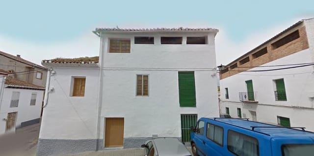 4 sovrum Villa till salu i Niguelas - 124 900 € (Ref: 5414447)