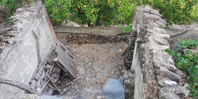 Terre non Aménagée à vendre à El Pinar - 38 000 € (Ref: 5414464)