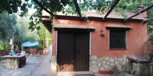 1 sovrum Finca/Hus på landet till salu i Saleres med pool - 83 900 € (Ref: 5451680)