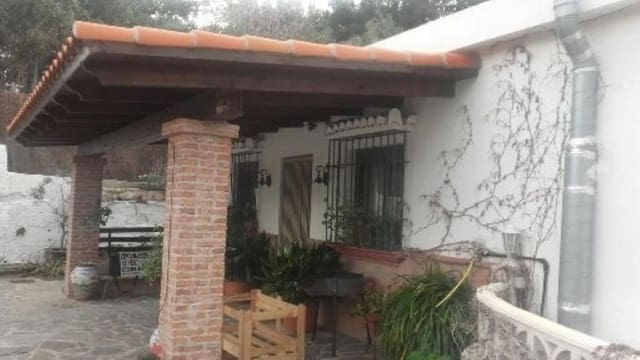 1 chambre Finca/Maison de Campagne à vendre à El Pinar avec piscine - 124 900 € (Ref: 5503530)
