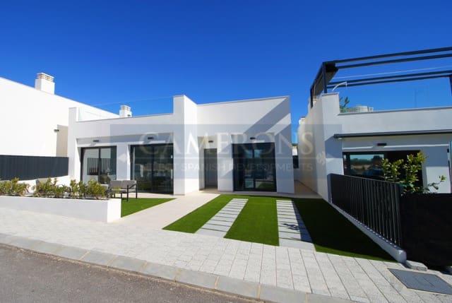 Chalet de 2 habitaciones en Pilar de la Horadada en venta - 195.900 € (Ref: 5047176)