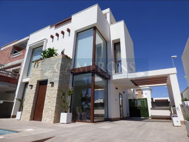 Chalet de 3 habitaciones en Benijófar en venta - 300.000 € (Ref: 5047185)