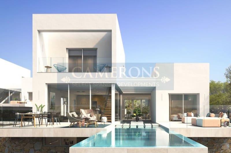 Chalet de 3 habitaciones en Las Colinas Golf en venta - 620.000 € (Ref: 5047277)