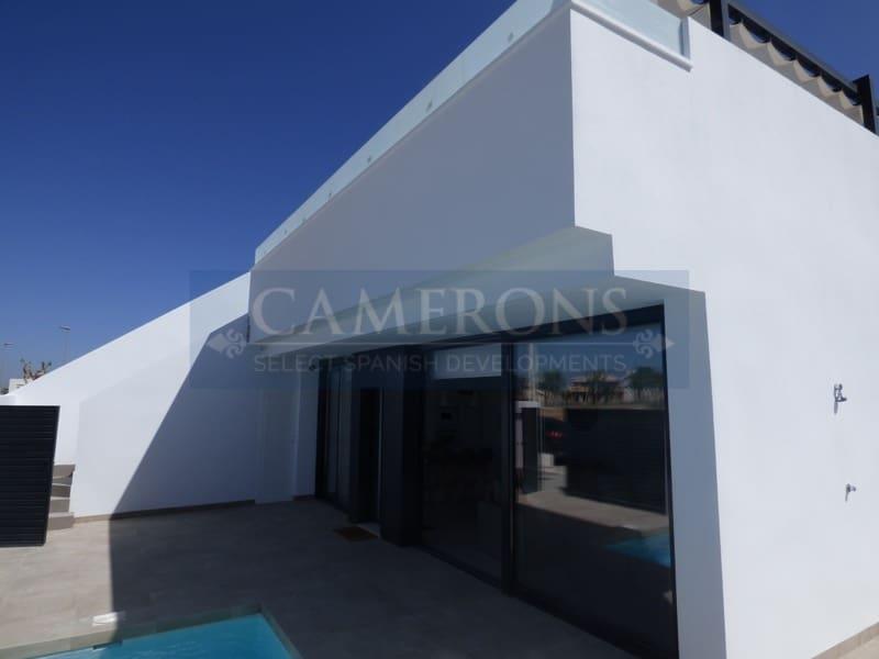 Chalet de 3 habitaciones en Pilar de la Horadada en venta - 189.900 € (Ref: 5047283)