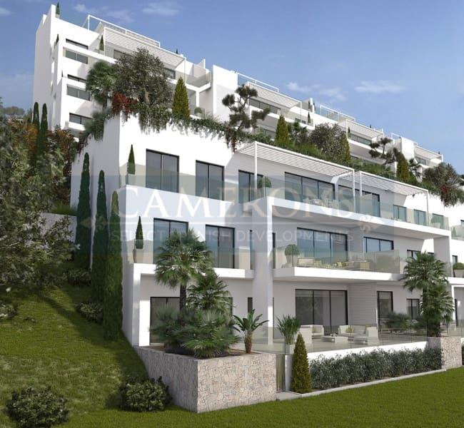 Apartamento de 3 habitaciones en Las Colinas Golf en venta - 347.000 € (Ref: 5047307)