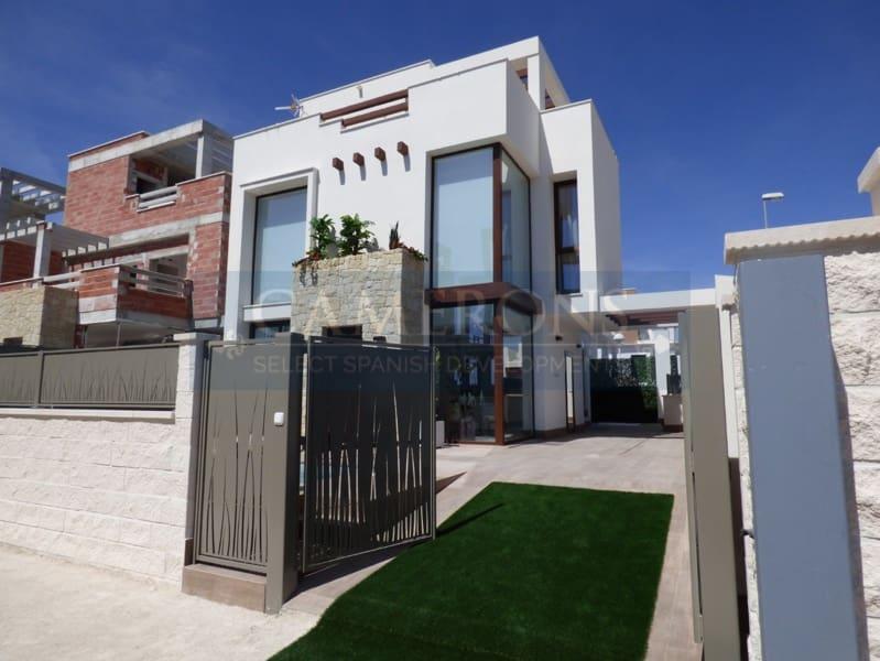 Chalet de 2 habitaciones en Benijófar en venta - 268.000 € (Ref: 5047329)