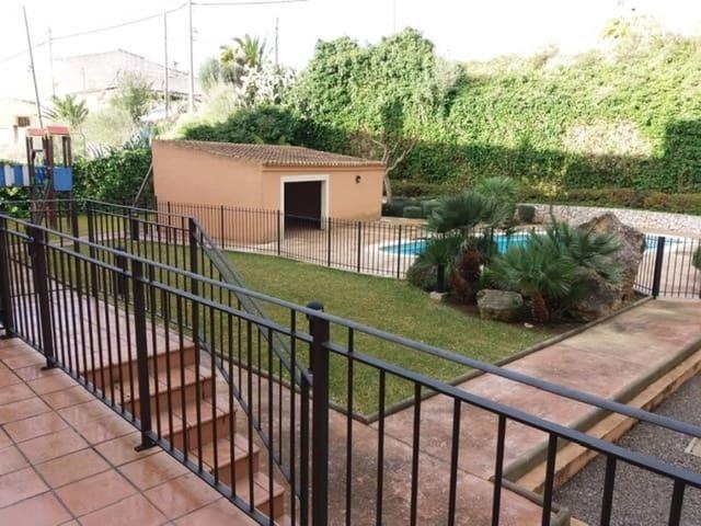 2 sypialnia Mieszkanie do wynajęcia w Sant Joan z basenem garażem - 600 € (Ref: 5430351)