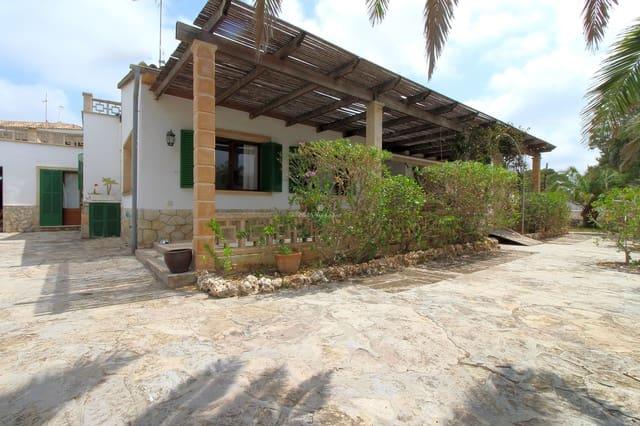 5 quarto Moradia para venda em Ses Salines - 1 060 500 € (Ref: 4007797)