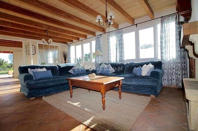 5 chambre Villa/Maison à vendre à Ses Salines avec piscine - 840 000 € (Ref: 4329369)
