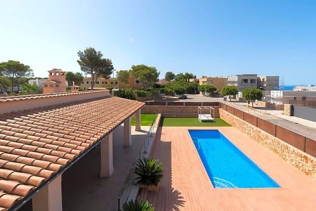 4 chambre Villa/Maison à vendre à Puig de Ros avec piscine - 1 250 000 € (Ref: 4771521)