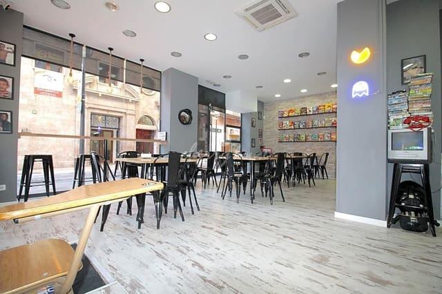 Negocio de 2 habitaciones en Palma de Mallorca en venta - 350.000 € (Ref: 5034377)