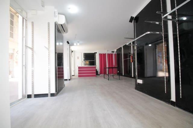 2 sovrum Företag att hyra i Palma de Mallorca - 1 600 € (Ref: 5974919)