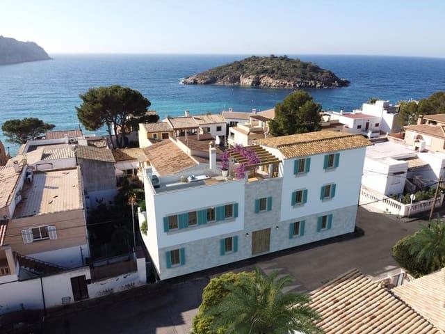 Terreno Não Urbanizado para venda em Sant Elm - 620 000 € (Ref: 5980845)
