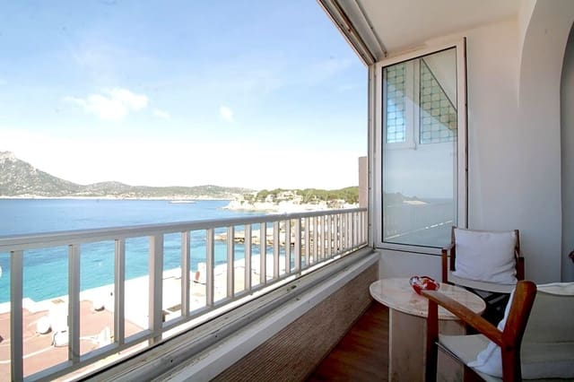 2 sypialnia Mieszkanie do wynajęcia w Sant Elm - 900 € (Ref: 6015861)