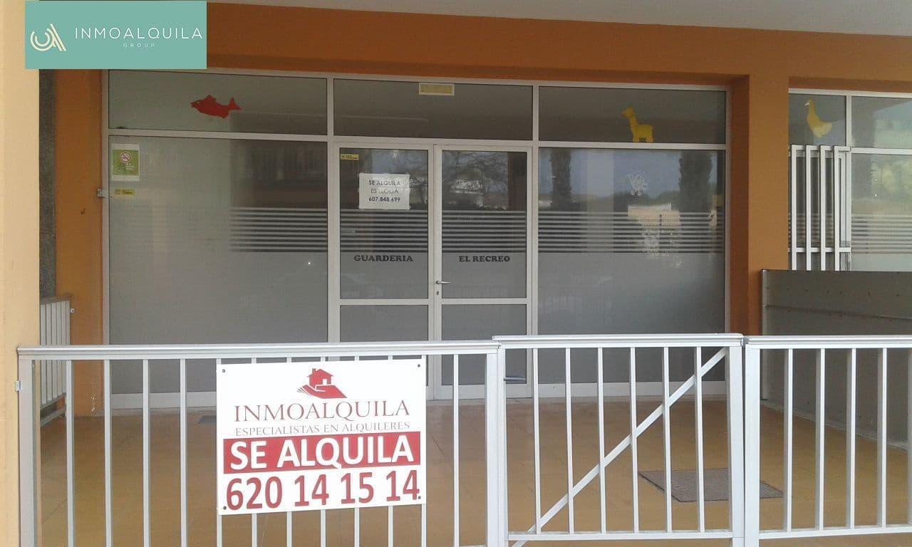 Erhverv til leje i Ca'n Picafort - € 550 (Ref: 3365639)