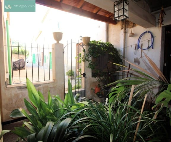 Casa de 6 habitaciones en Mancor de la Vall en venta - 245.000 € (Ref: 3562527)