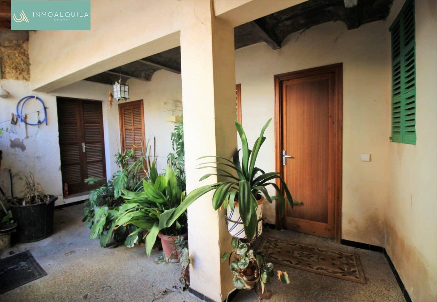 Casa de 6 habitaciones en Mancor de la Vall en venta - 230.000 € (Ref: 3562527)