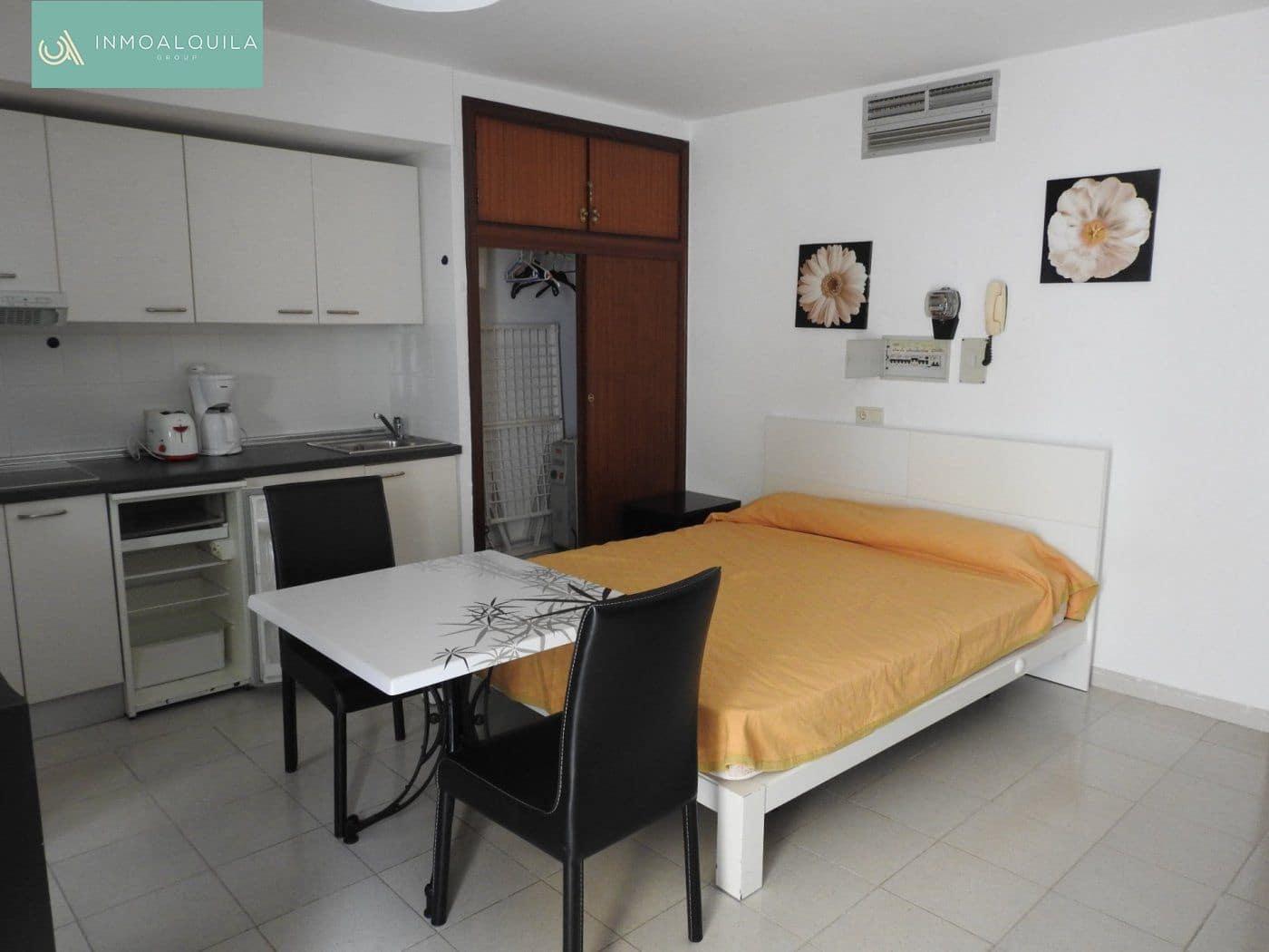 1 slaapkamer Studio te huur in Ca'n Picafort - € 575 (Ref: 4215191)