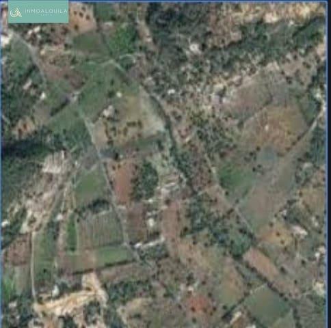 Solar/Parcela en Mancor de la Vall en venta - 325.000 € (Ref: 4606597)