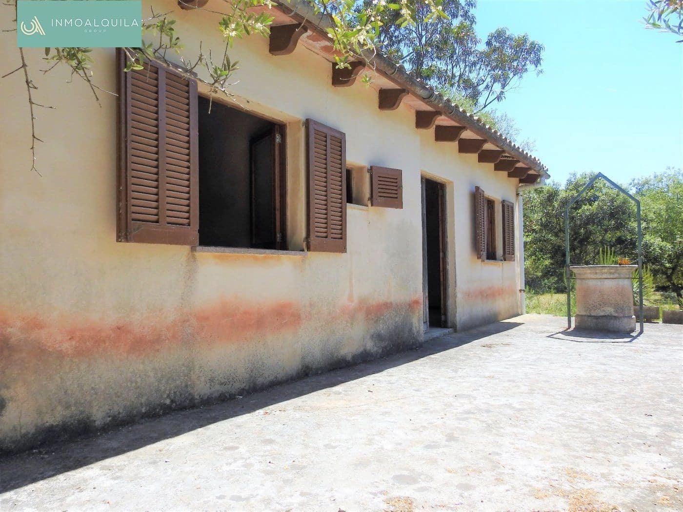 2 Zimmer Finca/Landgut zu verkaufen in Mal Pas-Bon Aire - 350.000 € (Ref: 4663080)