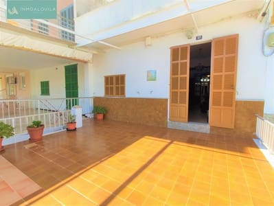 4 sovrum Villa att hyra i Ca'n Picafort med garage - 2 000 € (Ref: 4706367)
