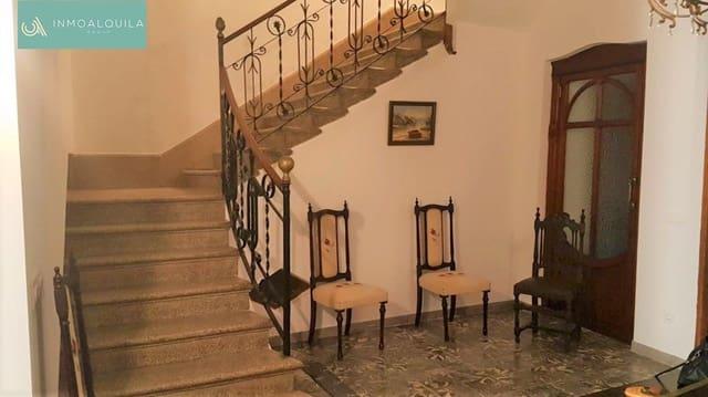 6 sypialnia Willa do wynajęcia w Sa Pobla - 850 € (Ref: 4825051)