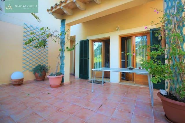 Adosado de 3 habitaciones en Ca'n Picafort en venta con piscina - 319.000 € (Ref: 4861363)