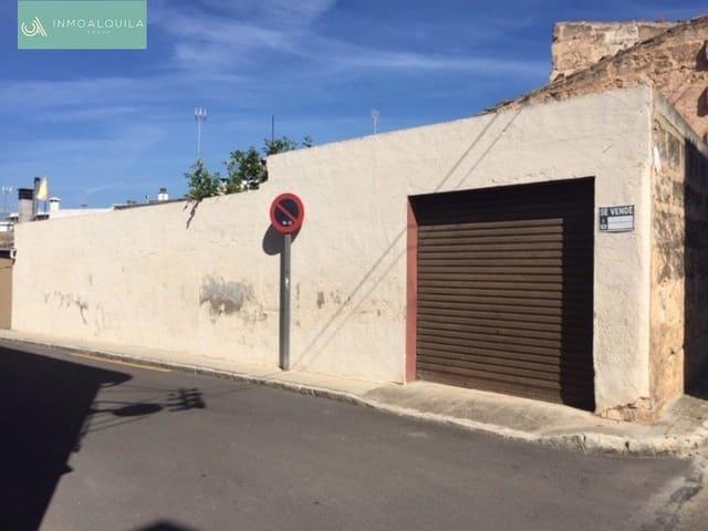 Garage in vendita in Muro - 65.000 € (Rif: 4916597)