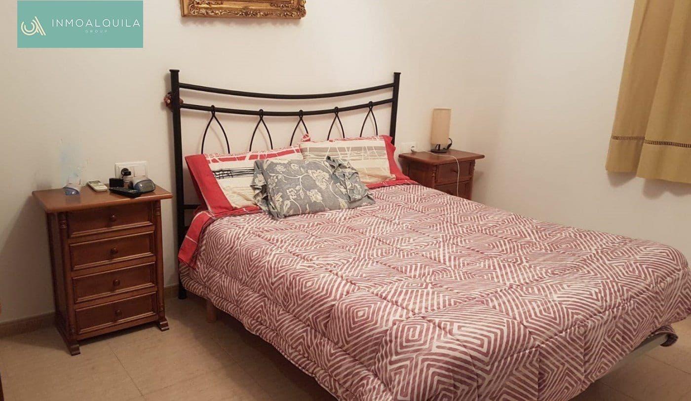 3 slaapkamer Flat te huur in Santa Margalida - € 650 (Ref: 5058493)