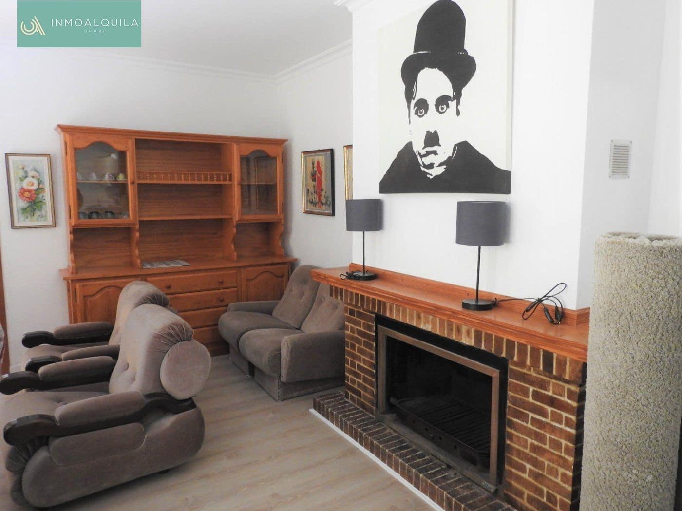 2 slaapkamer Flat te huur in Santa Margalida - € 540 (Ref: 5151426)