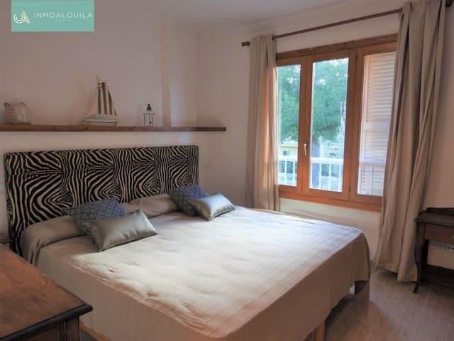 3 sovrum Radhus att hyra i Ca'n Picafort med pool garage - 825 € (Ref: 5211614)