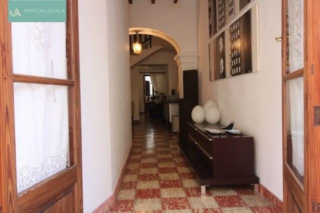 Chalet de 5 habitaciones en Sineu en venta con garaje - 252.000 € (Ref: 5504928)
