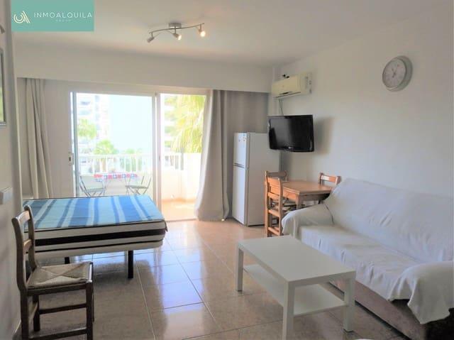 1 soveværelse Studio til leje i Alcudia med swimmingpool - € 550 (Ref: 5945404)
