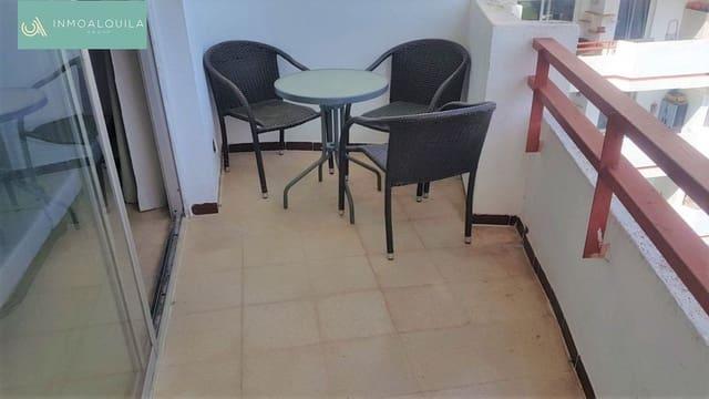 1 slaapkamer Studio te huur in Alcudia met zwembad - € 550 (Ref: 5965660)