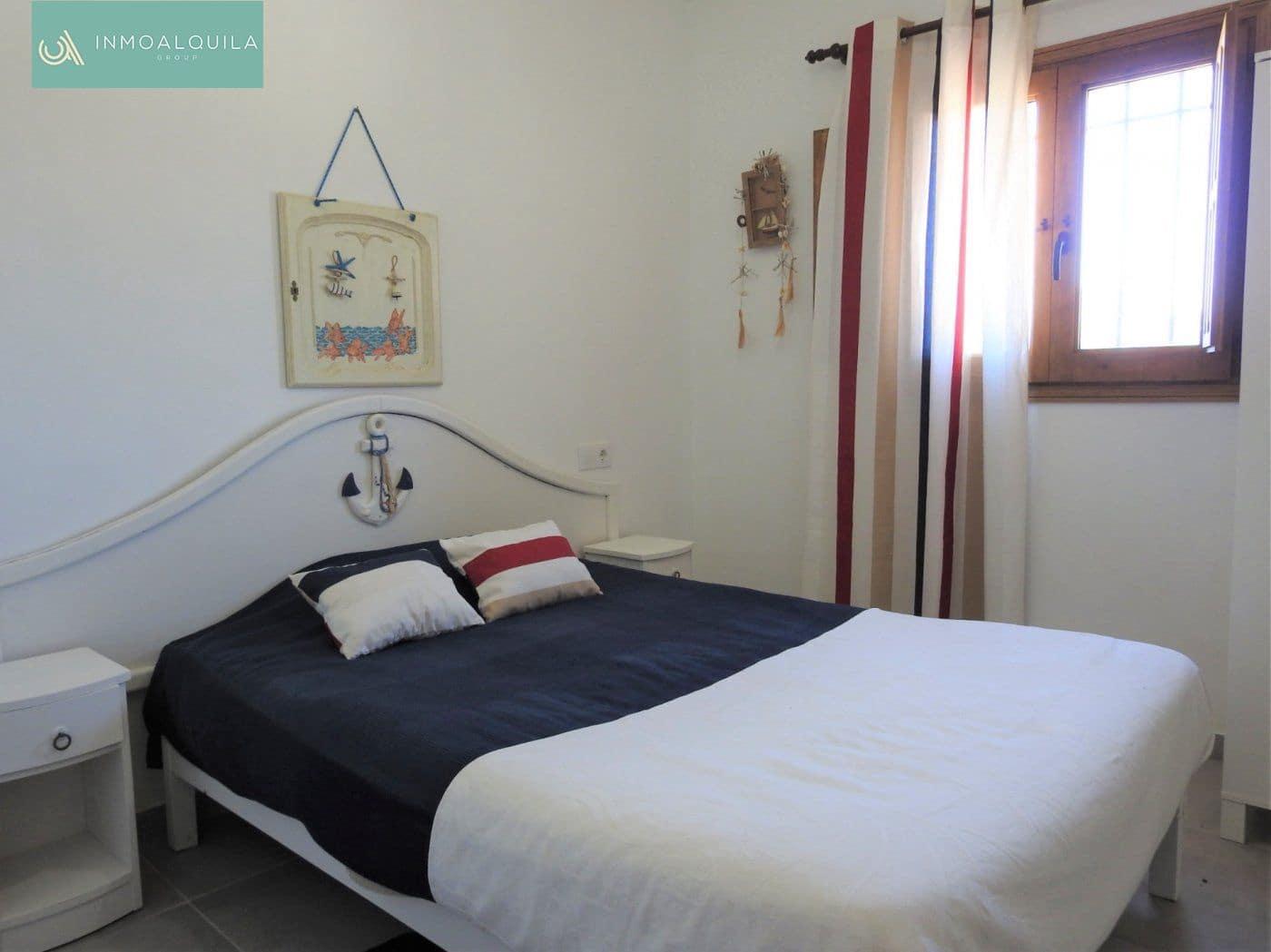 3 soveværelse Finca/Landehus til leje i Santa Margalida med swimmingpool - € 1.200 (Ref: 6054904)