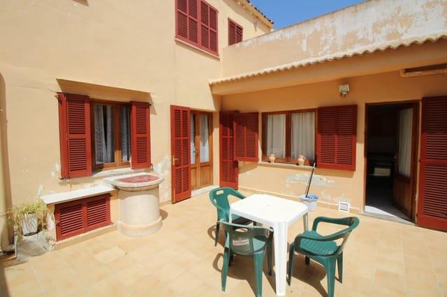 4 quarto Moradia para venda em Santa Margalida com garagem - 259 000 € (Ref: 6108338)