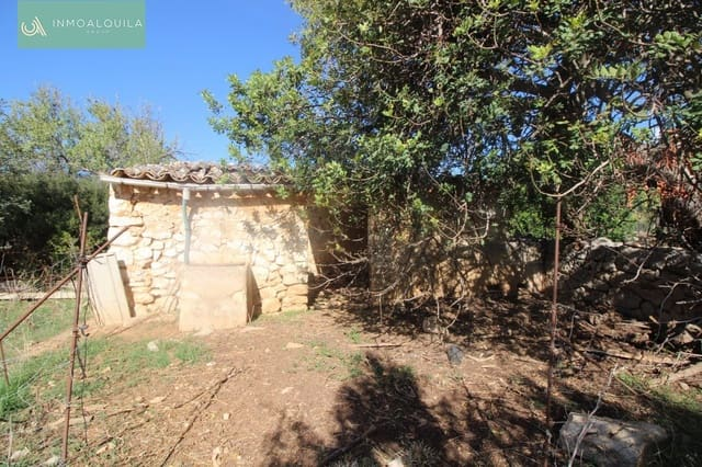 Finca/Casa di Campagna in vendita in Biniamar - 96.000 € (Rif: 6160851)