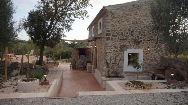 1 soveværelse Villa til leje i Inca - € 1.000 (Ref: 6070459)